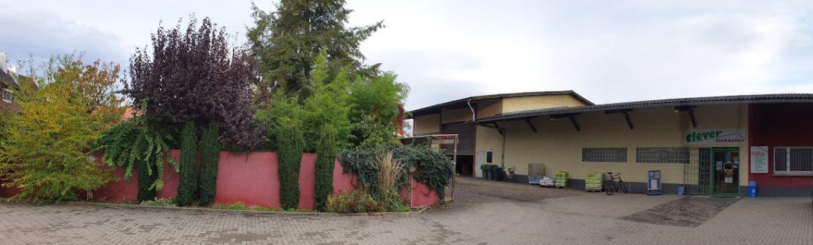 Dorfzentrum Önsbach